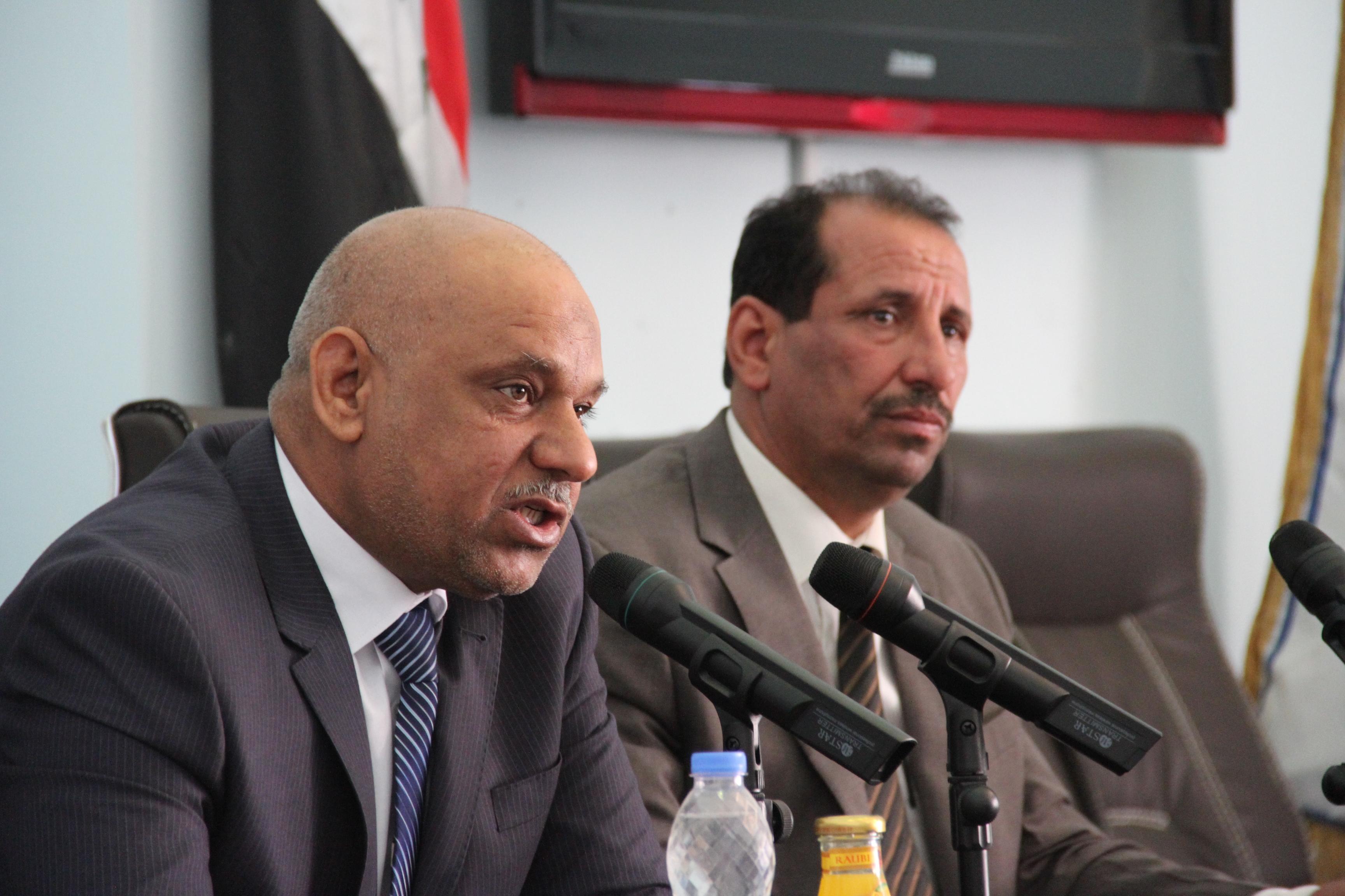 حلقة نقاشية بعنوان الانتخابات التشريعية العراقية لعام 2014