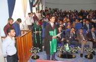 جامعة القادسية تنظم فعالية المحكمة الافتراضية بمناسبة يوم الجامعة